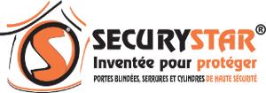 Logo de la marque Securystar