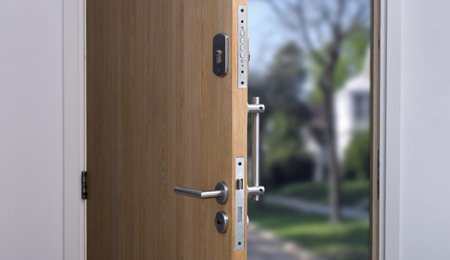 Qu'est ce qu'une porte blindée ?